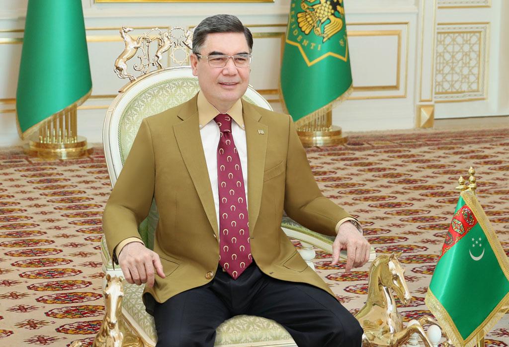 прикольные фото туркменистан тоже