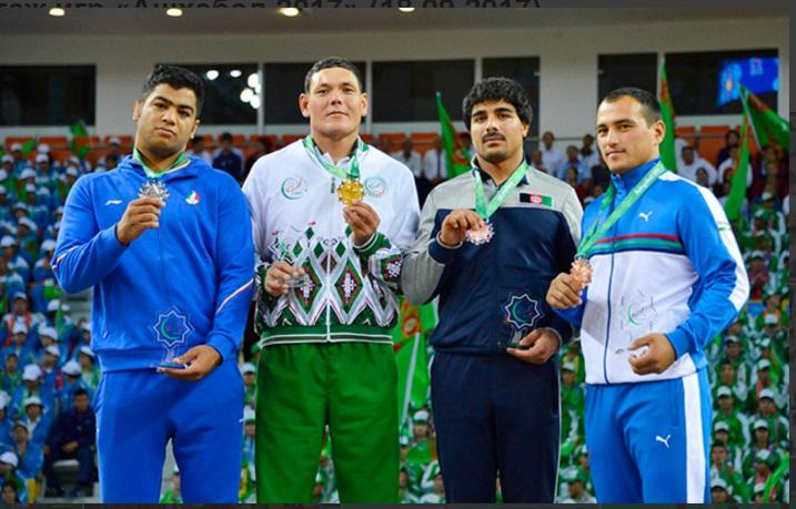 Азиатские игры: Сборная Узбекистана завоевала 13 наград