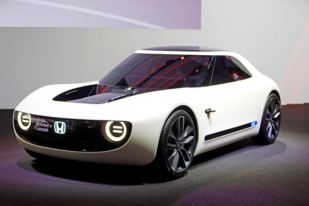 кыргызстан concept car