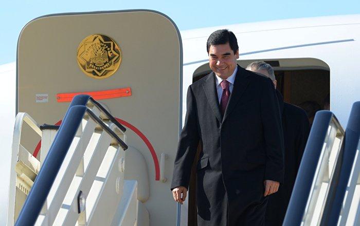 Image result for Президент Туркменистана прибыл в столицу Японии с рабочим визитом
