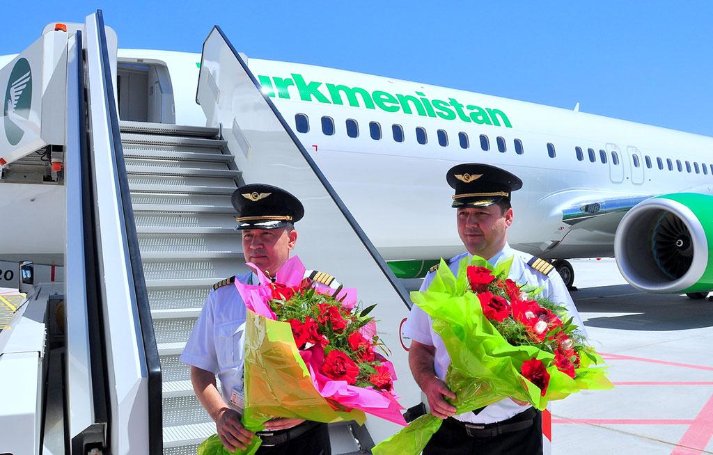 """Image result for «Туркменские авиалинии» в декабре возобновят полёты в страны Евросоюза"""""""