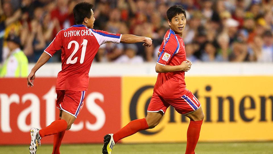 North Korea National Football Team Teams Background 4