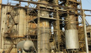 Turkmenabat chemical plant fulfilled the plan for the first half of the year