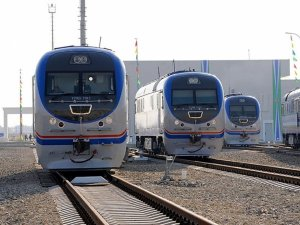 "Spanish ""Ibertest"" intends to modernize the Railways of Turkmenistan"