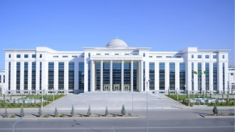 ENGINEERING AND TECHNOLOGICAL UNIVERSITY OF TURKMENISTAN named after OGUZ KHAN