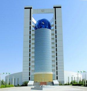 Туркменистан и Грузия провели диалог в формате видеоконференции