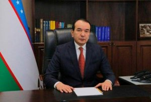 "The Minister of culture of Uzbekistan was awarded the honorary title ""Honored artist of Turkmenistan"""