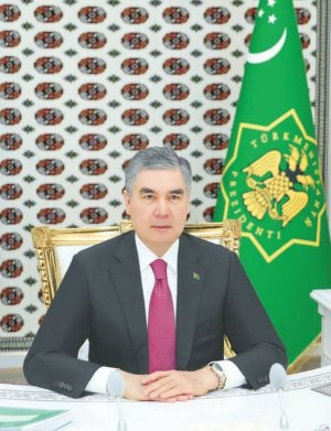 President of Turkmenistan pointed to shortcomings in the energy sector