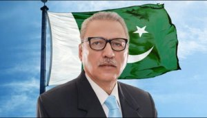 "The President of Pakistan called the talks with his Turkmen counterpart ""very substantive"""