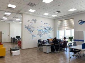 "IE ""Hazar Logistics"" offers a wide range of services"