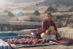 "Uzbek film ""Two thousand songs of Farida"" nominated for ""Oscar"""