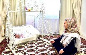 Обсуждены вопросы реинтеграции детей Домов малюток в Марыйском и Лебапском велаятах