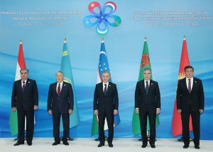 Berdimuhamedov proposed holding a consultative meeting of the heads of Central Asian States in 2021 in Ashgabat