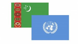 The President of Turkmenistan has simplified the visa regime for UN staff