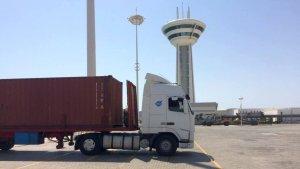 Turkmenistan and Tajikistan discussed interaction in international cargo transportation