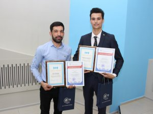 Turkmen students saved the life of a resident of Kazan