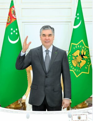 The President of Turkmenistan held the first meeting of the Cabinet of Ministers in 2021