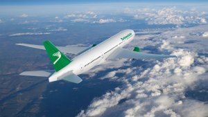 Пассажирам «Туркменских авиалиний» в связи с отменой рейсов продлят российские визы
