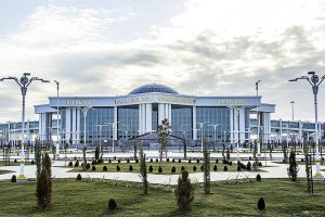 Turkmenistan organizes the return of its citizens from Europe