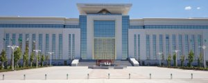 Receptions of citizens on legal issues to be held in Ashgabat