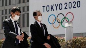 Daşary ýurtly sport janköýerlerine Tokio Olimpiýa oýunlaryna gatnaşmaga rugsat berilmez