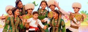 Türkmenistanda Howandarlyga mätäç çagalara hemaýat bermek boýunça haýyr-sahawat gaznasy döredildi