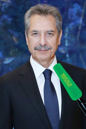 "Ahmet Chalyk: ""Çalik Holding is proud of its long-term cooperation with Turkmenistan"""