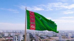 A new structure for the protection of intellectual property will be created in Turkmenistan
