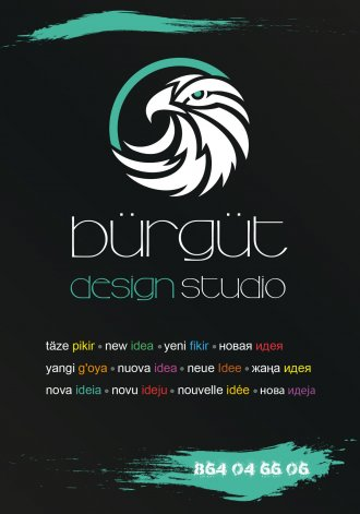 """Bürgüt"" design studio"