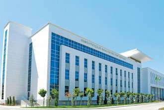 Ashgabat Center for Public Health and Nutrition