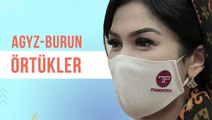 Rules for using a disposable protective mask