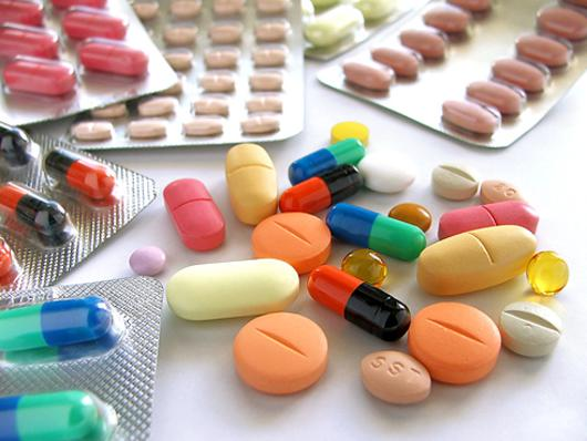 Антибиотики от бактерий или вирусов